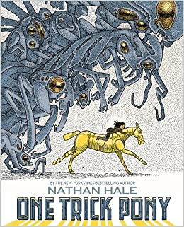 Image result for one trick pony nathan hale