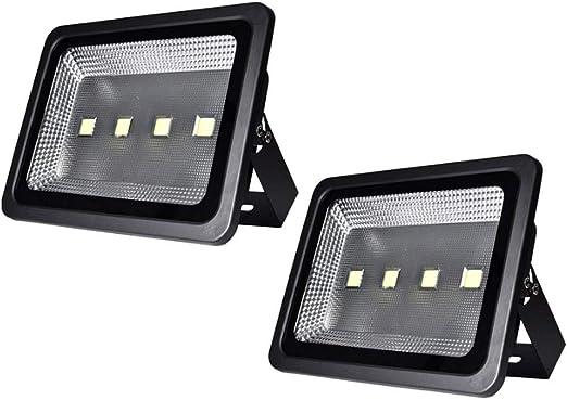 Xien Foco LED Proyector,luz De Trabajo Impermeable Al Aire Libre ...
