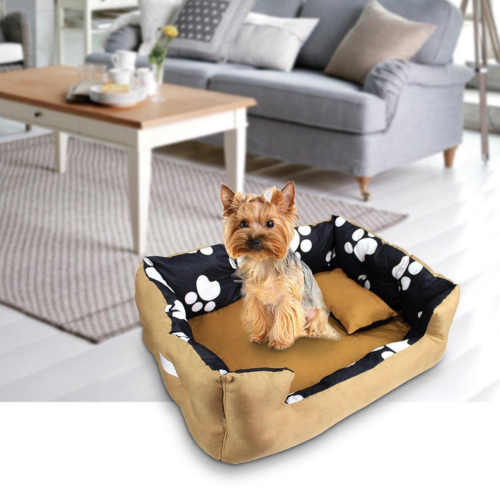 Cuscini per trasformare letto divano for Divano per cani