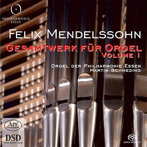 - Complete Organ Works 1