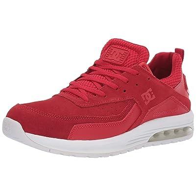 DC Men's Vandium Skate Shoe: Shoes