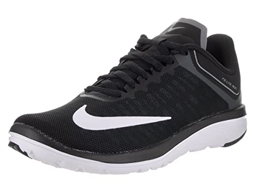 3f19a8cefc26 Nike Women s Black-White Running Shoes  Buy Online at Low Prices in India -  Amazon.in