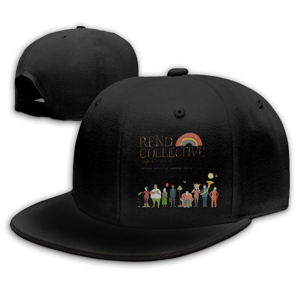 36d3d4804 SUA6SJ Rend Collective Personality Trend Baseball Cap for ...
