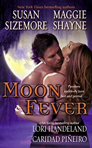 Moon Fever (Primes series)