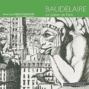 Le Spleen de Paris | Livre audio