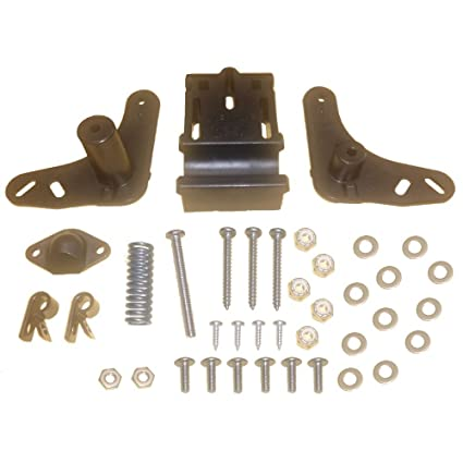 Airmar 20-039 Plastic Bracket Kit for P26, P37, P52 and P55