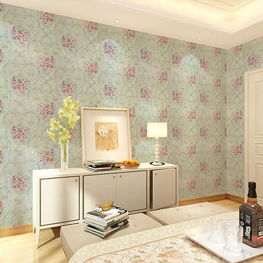 ZH HOME Decoración Murales decorativos moderna empapelado etiqueta ...