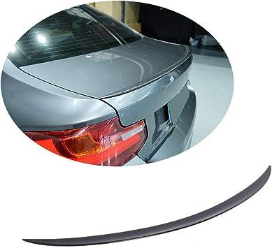 Carbon Fiber Rear Spoiler for BMW F87 M2 2014-2019 F22 Coupe 220i 228i M235i
