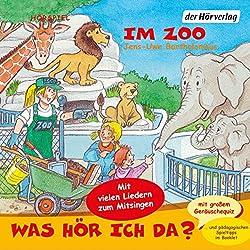 Im Zoo (Was hör ich da?)