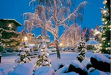 Leavenworth Washington Christmas.Amazon Com Leavenworth Washington 563 Goodall Christmas