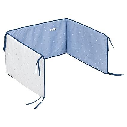 Cambrass Be Origami - Protector, 60 x 35 cm, color celeste ...