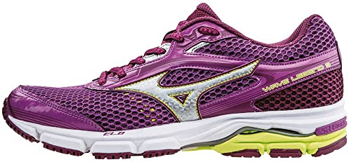 Mizuno Wave Legend 3 Women s Running Shoes - 4.5 20f70e0ea4a