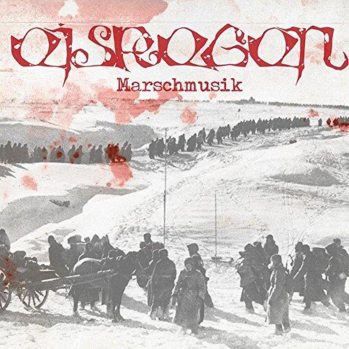 Eisregen: Marschmusik (LTD. Digipak) (Audio CD)