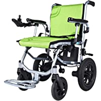 Eric-electric wheelchair-foldable electric wheelchair lightweight wheelchair stylish electric