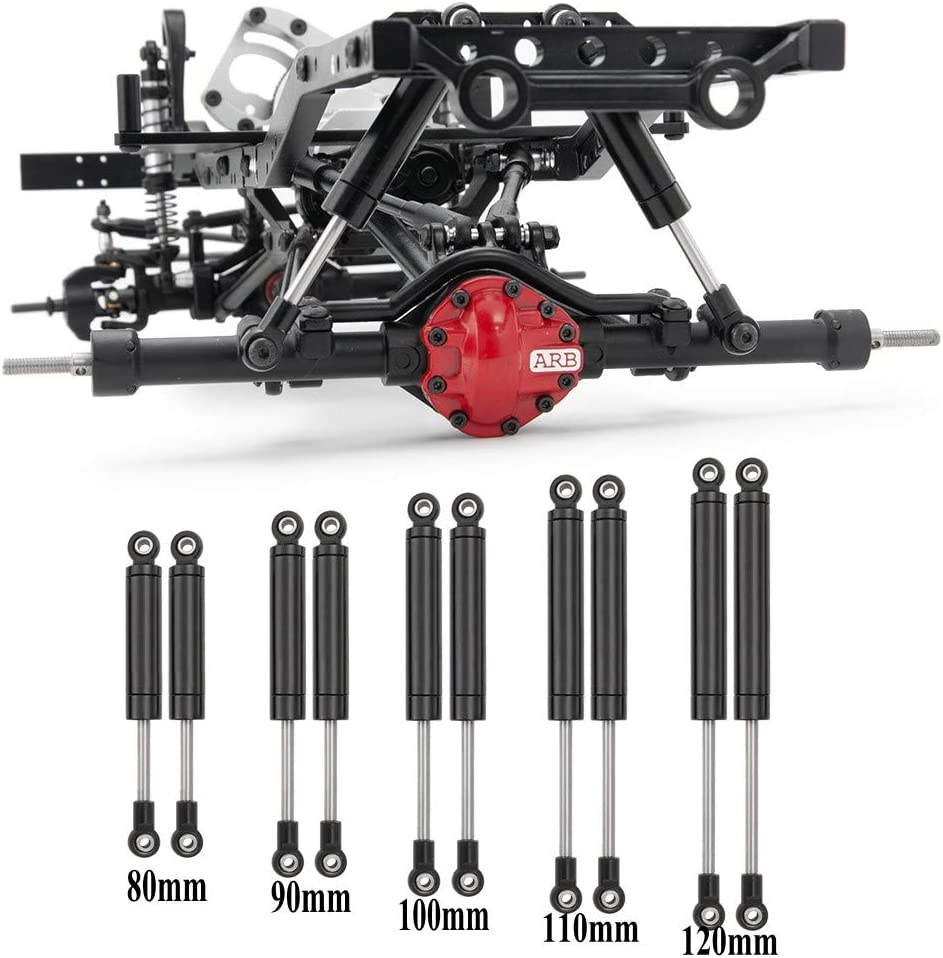 Shock Absorber Damper Internal Spring for RC 1//10 Axial SCX10 II TRX4 MST Redcat