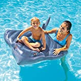 "Intex Stingray Ride-On, 74"" X 57"", for Ages 3+"