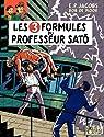 Blake & Mortimer - tome 12 - Les 3 Formules du Professeur Sato T2 par Jacobs
