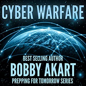 Cyber Warfare Audiobook