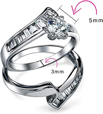 Bling Jewelry MDR-1366R-002-5 product image 11