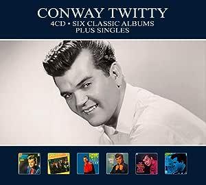 Six Classic Albums + Singles