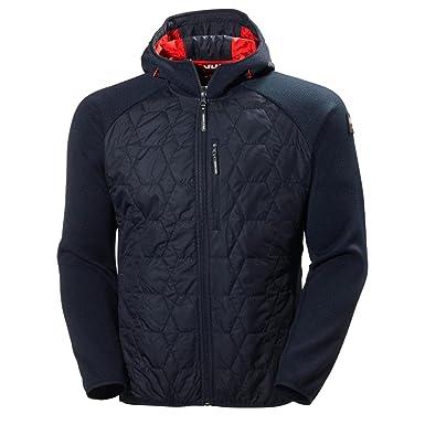 Helly Hansen Shore Hybrid Insulator Jacket, Navy, Small