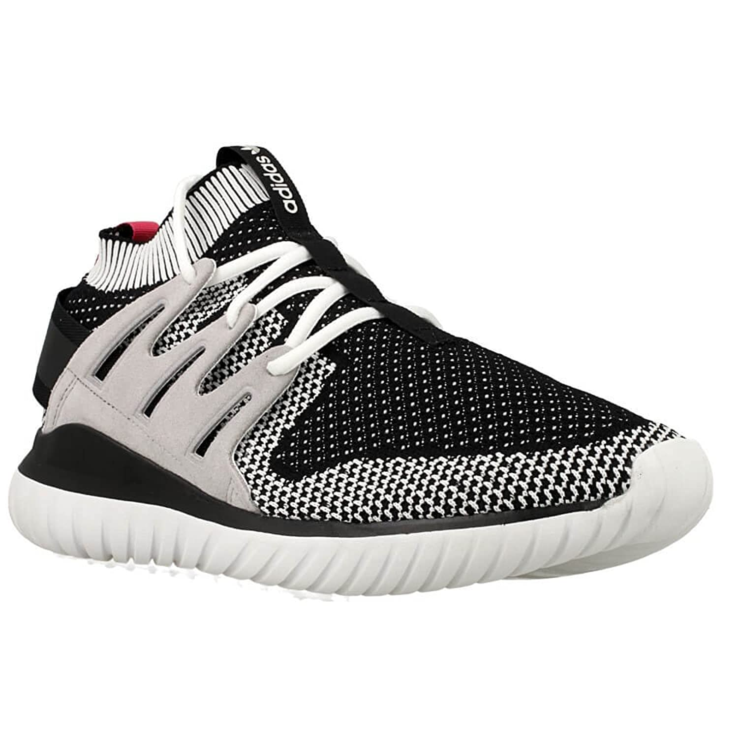 White Tubular Doom Sock 30 Cheap Adidas US