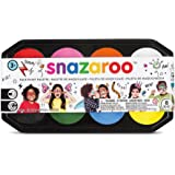 Snazaroo Face Paint Ultimate Party Pack Snazaroo Amazon