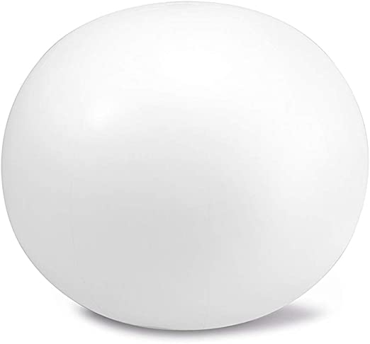 Intex 68695 - Globo flotante con luz LED 6 colores: Amazon.es: Jardín