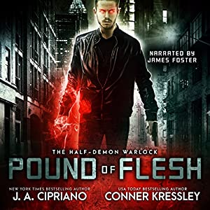 Pound of Flesh Audiobook