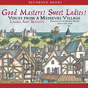 Good Masters! Sweet Ladies! Audiobook