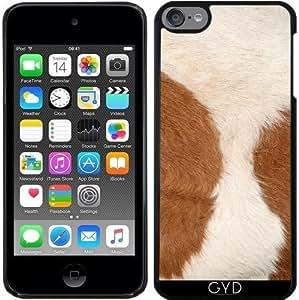 Funda para Ipod Touch 6 - Piel De Vaca by Carsten Reisinger
