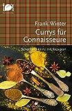 Currys für Connaisseure: Schottland-Krimi mit Rezepten (Mord und Nachschlag)