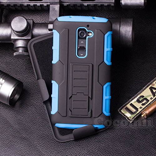 Cocomii Kickstand Shockproof Military Defender product image