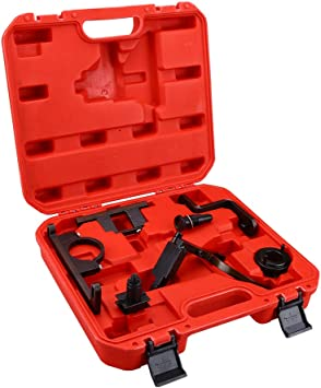 Timing Tool Kit Fits Ford Explorer Mustang Ranger Mazda B4000 Discovery 4.0L V6