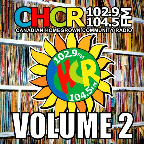 Chcr: Canadian Homegrown Commu...
