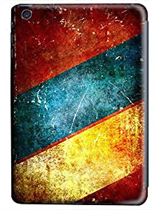 iPad Mini patterns abstract 14 PC Custom iPad Mini Case Cover