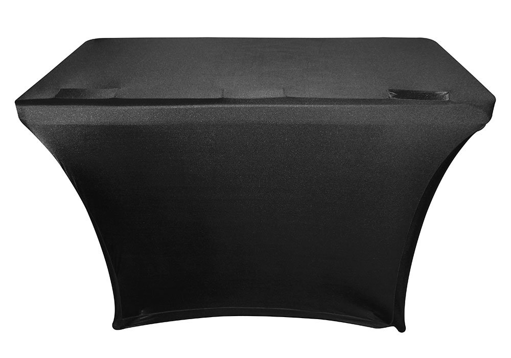 Odyssey SPATBL4BLK Scrim Werks Slip Screen, Black Odyssey Innovative Designs
