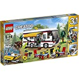 LEGO LEGO Creator Vacation Getaways Building Set, 31052