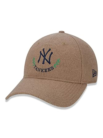 f339e939fa BONE 920 NEW YORK YANKEES MLB ABA CURVA STRAPBACK KAKI NEW ERA ...