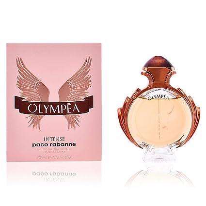 Rabanne EdpAmazon Olympea Intense Eau Paco De Parfum 80ml 35L4qjAR