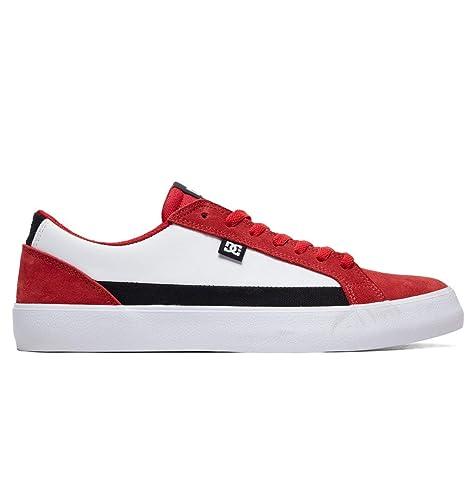 DC Shoes Lynnfield, Zapatillas de Skateboard para Hombre: Amazon.es: Zapatos y complementos