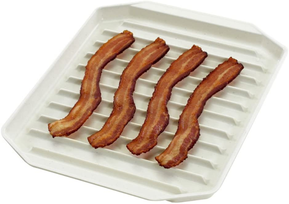 Nordicware Freeze Heat & Serve Bacon Rack 9-3/4