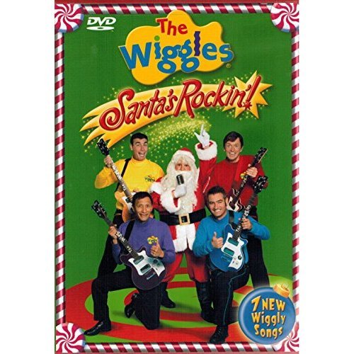 The Wiggles - Santa