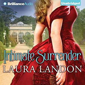 Intimate Surrender Audiobook