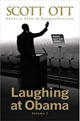 Laughing at Obama: Volume I Paperback