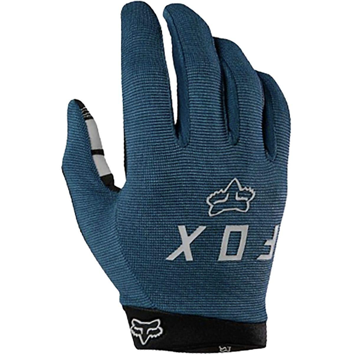 Fox Head Mens Ranger MTB Gloves (Midnight, Medium)