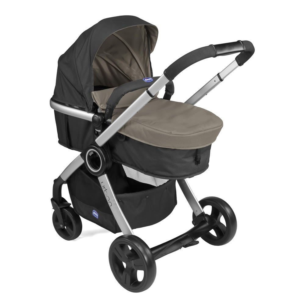 Chicco 06079810430000 Babytrage Close To You Sandshell beige