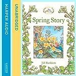 Spring Story: Brambly Hedge | Jill Barklem