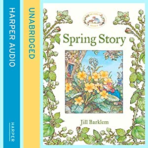 Spring Story Audiobook