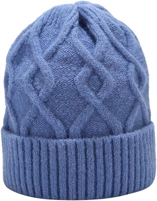 Stylish Slouchy Beanie Hand Knit Women Hat Oversized Large Hat Bulky Yarn